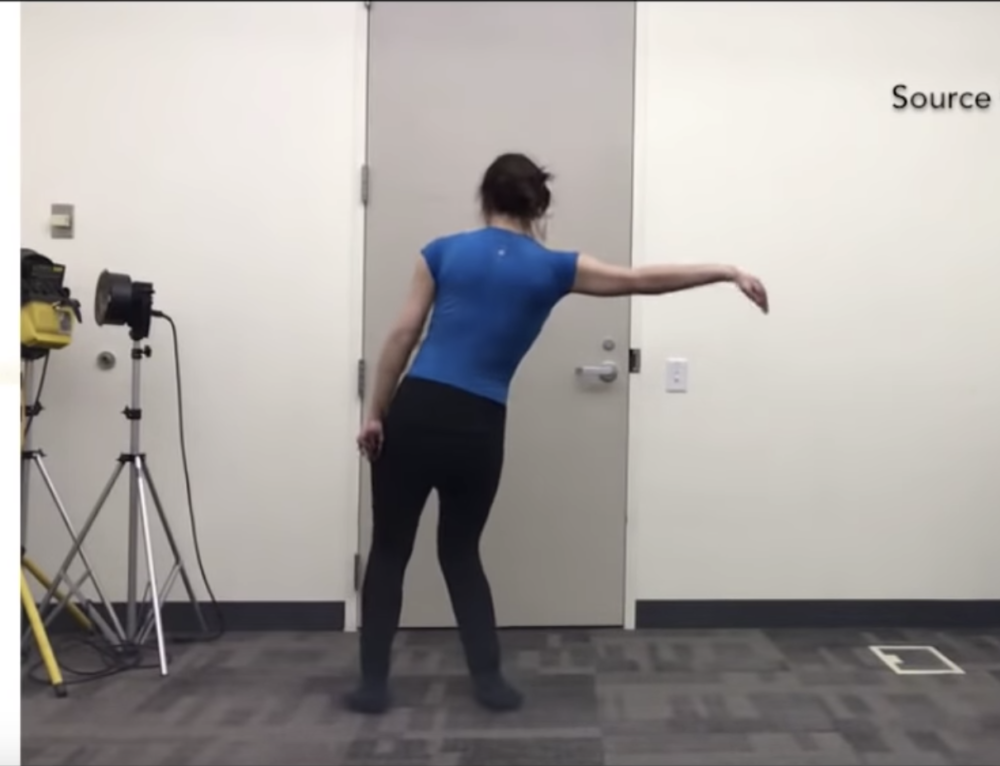 Dancing like a pro… without the training!