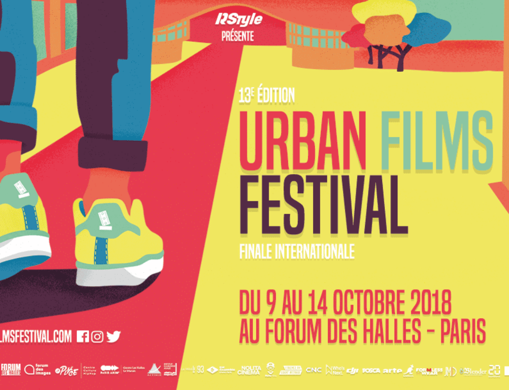 Urban Films Festival: Once upon a street