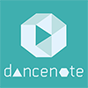 DanceNote Blog Logo
